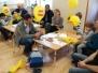 Kreatywne warsztaty wspólne dla dzieci przedszkolnych i ich rodziców