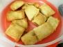 Kulinarny piątek - pieczemy croissanty