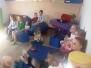 Małe kino w przedszkolu