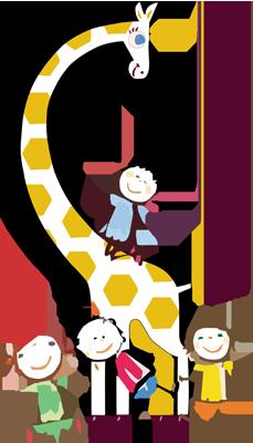 Przedszkole niepubliczne Biała Żyrafa